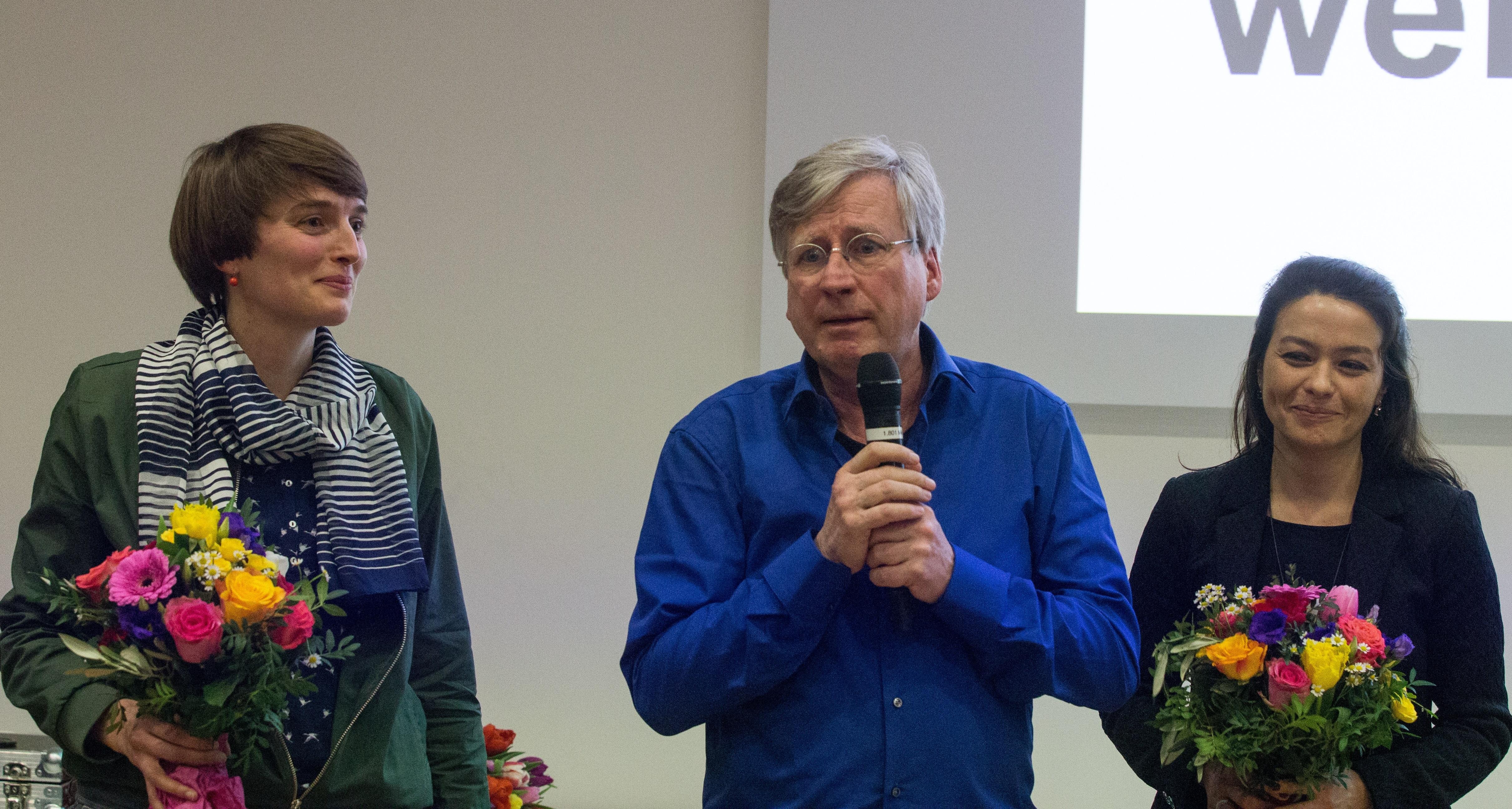 Foto Rhein, Ortmeyer, Kaya